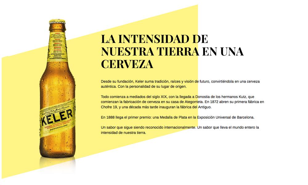 cata cerveza perretxico madrid