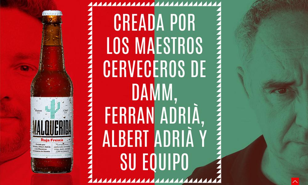 cata cervezas perretxico madrid