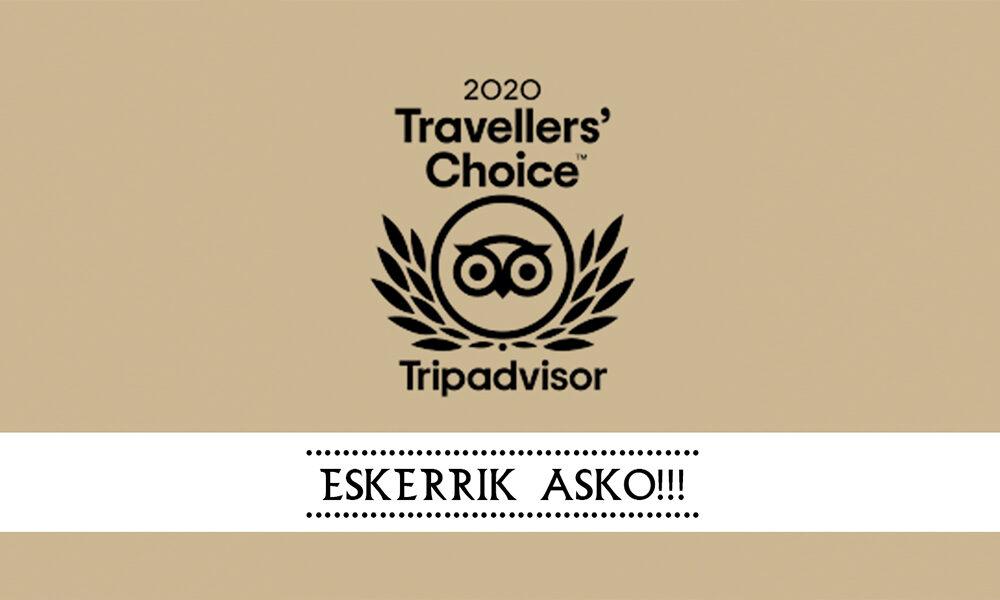 perretxiCo tripadvisor travellers choice